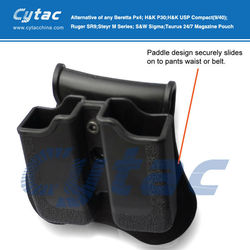 belt clip pu leather case pouch holster