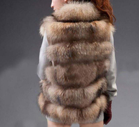 Женская одежда из меха Tiny Times 2015 TPVRC0006