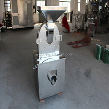 pulverizer machine for food