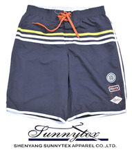 Sunnytex OEM new summer high quality beach clothing micro swimwear for men