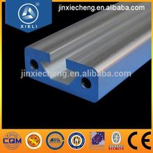 6063 alloy T5 aluminum profile for ceiling,aluminum edge profile