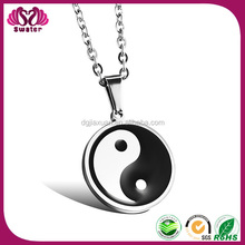 Best Selling New High Quality Yin Yang Pendant