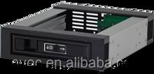 Railway SATA & SAS Backplane Module For 3.5 & 2.5 inch HDD For 1 HDD