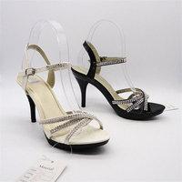 Top Fashion mature sexy women high heel dress shoes