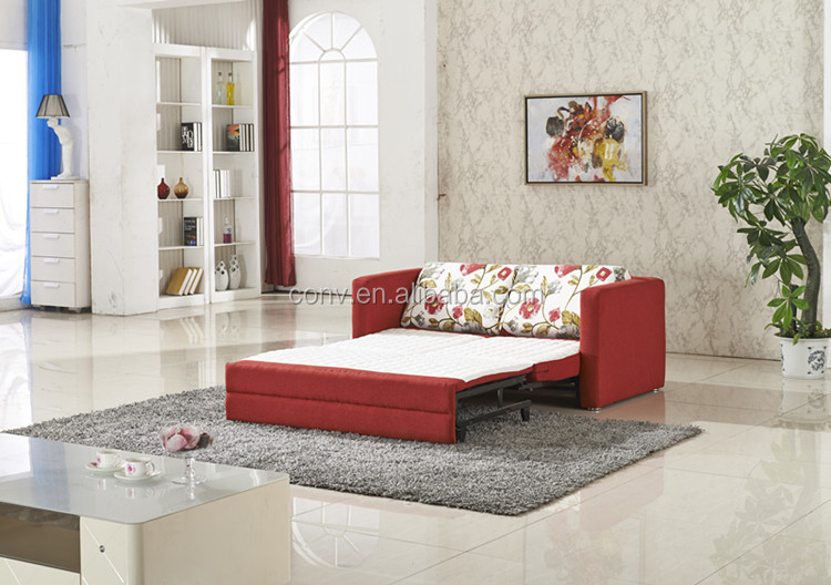 studio apartment fabric double sofa bed pull out sofa bed buy double