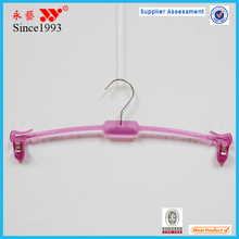 hot sale wholesale cheap export plastic bikini hangers for display