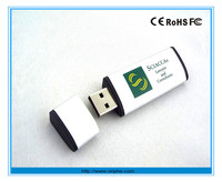 China factory promotion gift free sample 256gb tooth usb flash drive
