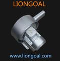 Ce de alta qualidade 7.5 kw industrial ventilador de ar rotativa