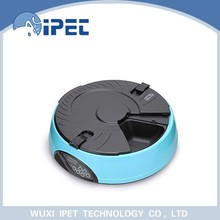 Best 6 Meal Smart Personalized Electronic Automatic Pet Food Container and Feeder