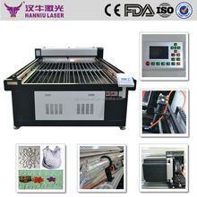 cheap price small K-1530 co2 laser mdf cutting machine for sale
