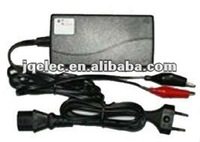 Electric motorcycle battery charger 12V 24V 1A 2A 3A 5A 6A 8A 10A