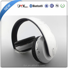 Hottest Stereo Wireless Bluetooth Headset MP3 Player with FM Radio