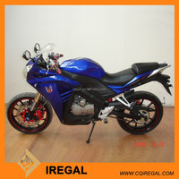 4-Stroke Engine Type and Racing Motorcycle Type cool Sport Motorcycle 250cc