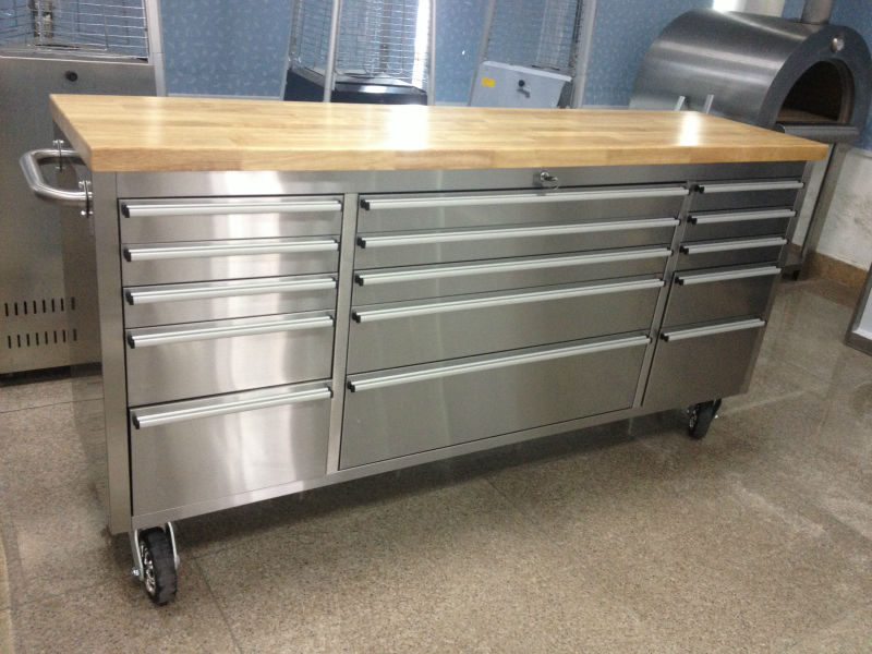 Odjo Useful Costco wood workbench