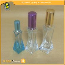 GOOD DESIGN 15/25/30ml wedding gift perfume bottle with sprayer