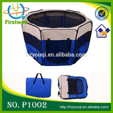 Factory Price Folding Pet Tent Large Playpen for Pet