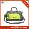 European and american style nylon travel bag