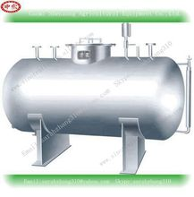 Stainless Steel 0il Tanks And Carbon Steel Oil Tanks 1000L-10000L Can Be Customized