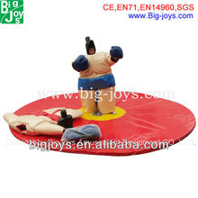 Sumo wrestling suits games for adult and kids