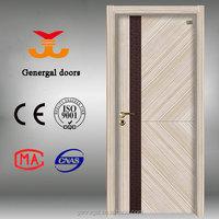 New Interior MDF Melamine prefinished wood door