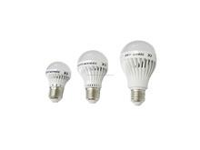 Hi-efficient Energy Saving LED Lamp Bulbs