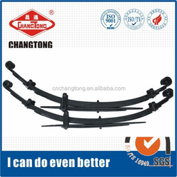 China Off Road Suspension Leaf Spring for Jeep Truck