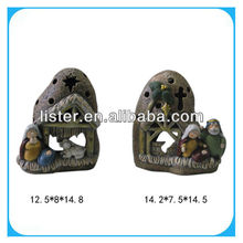 High Quality Pottery Religious Statues