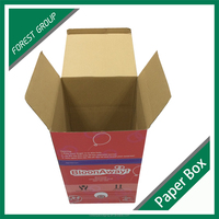 HIGH QUALITY DISPLAY CARTON FULL PRINTED