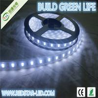 LED Strip 2.5USD/M 14-16LM 60LED 5050 smd led specifications