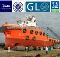 CCS ISO9001 aventajados práctica de airbag buque