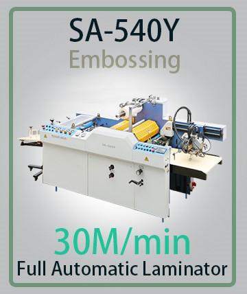 SA-540Y