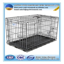 hot sale large dog cage for sale/large animal cages for sale