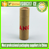 Top selling paper empty coffee tubes