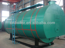 factory price best selling oil fired steam boiler