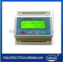 Ultrasonic Flowmeter / Hot Flow Meter With Low cost