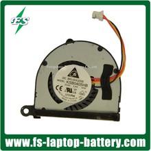 CPU cooler fan For ASUS Eee PC 1015 1015PE 1015PE-BBK603 1015PEB rechargeable standing fan KSB0405HB notebook cpu fan cpufan