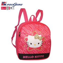 Cheap wholesale cute hello kitty korean school bag(PK-10991)