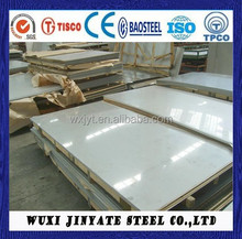 tisco mill brand astm 316l sheet stainless steel sheet price