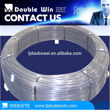 Cold drawn bright High tensile low relaxation prestressed concrete (PC) anneal iron steel wire for rope