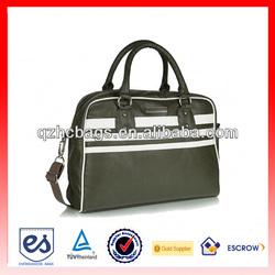 2014 New style PU bag Men leather sling bag