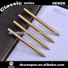 2013 dewen best selling small metal pen
