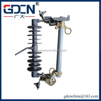 2015 AC Outdoor High Voltage Polymer Dropout Fuse Cutout