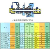 extraction condensing steam turbine