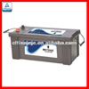 Car Storage Battery/Dry Car Battery 145G51 12V150AH