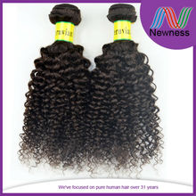 Virgin Cuticle Remy Cambodian Wavy Extension Real Hair For Sale