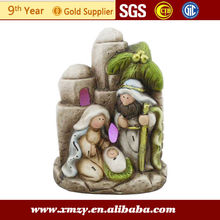 Wholesale Figurines Nativity Sets Indoor