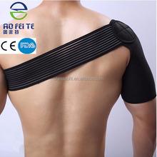 Best Quality Adjustable Shoulder Support Wrap Breathable And Comfortable Sport Brace Soccer