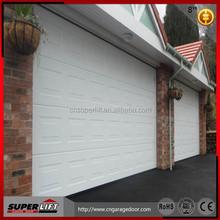 Automatic Sectional Garage Door/Sandwich Panel Sectional Garage Doors,auto garage doors panel