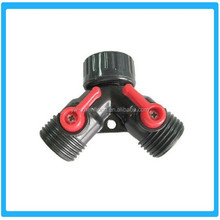 Plastic Quick Connect Water Plumbing fitting