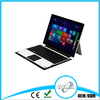 high quality computer keyboard,mini wireless keyboard,Mini Bluetooth keyboard for Microsoft Surface Pro 3